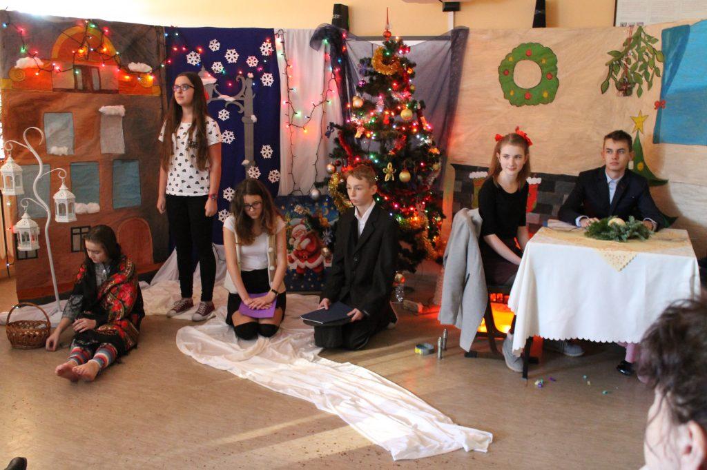 teatrzyk świąteczny 2