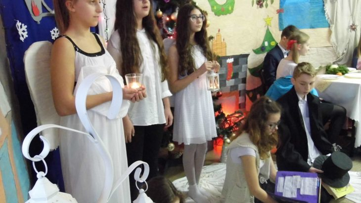 teatrzyk świąteczny 7