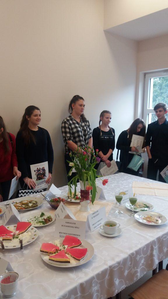 konkurs kulinarny 2