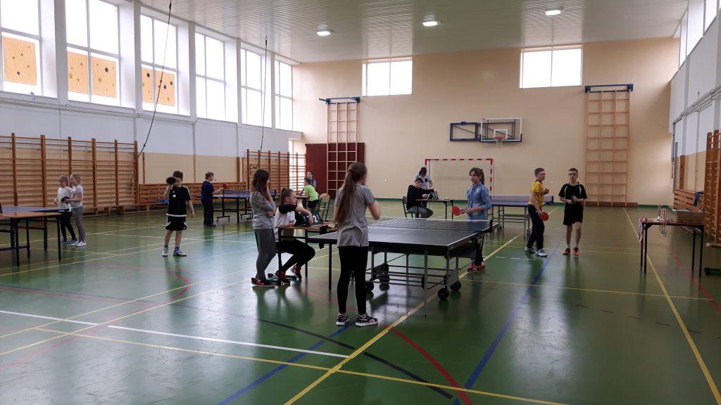 dzień tenisa 1