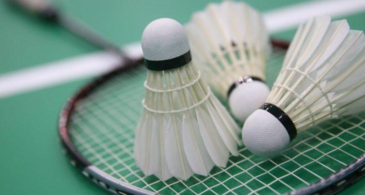 badminton 333