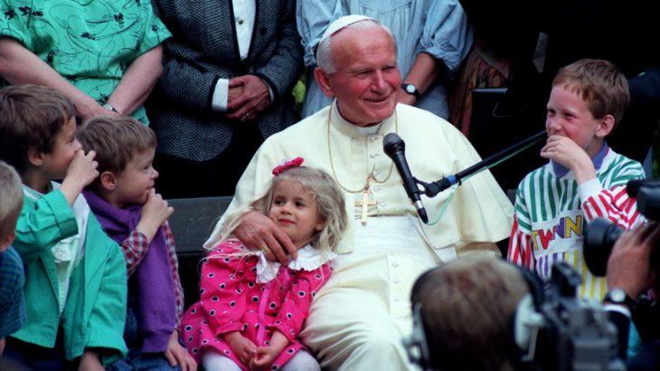 papież 5